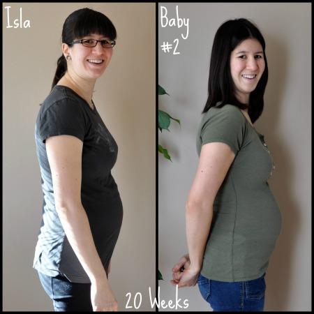 Isla vs Baby 2