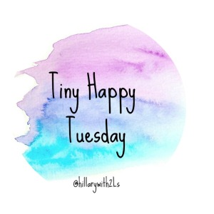 TinyHappyTuesday